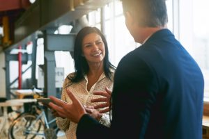 1-on-1 Business Coaching